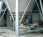 Pesaje en silos y tanques